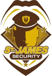 St[1]. James Logo